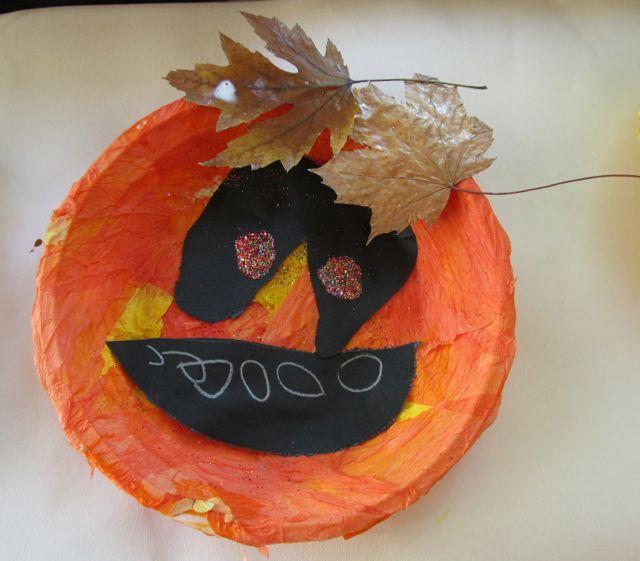 Zucca Halloween Essiccare.Zucche Di Halloween Il Bugigattolo Di Chantal